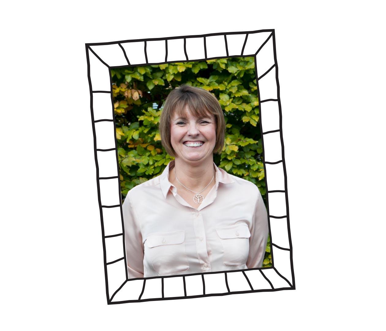 Lynne Cummins